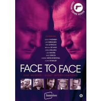 Face To Face - Lumiere Crime Series - DVD