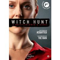 Witch Hunt - 2DVD