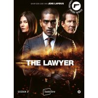 The Lawyer - Seizoen 2 - 2DVD