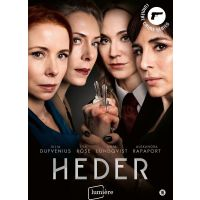 Heder - Lumiere Crime Series - 2DVD