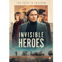 Invisible Heroes - Lumiere Series - 2DVD
