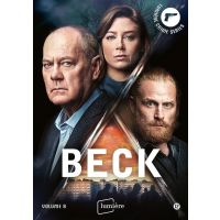 Beck - Volume 8 - 2DVD
