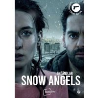 Snow Angels - Lumiere Crime Series - 2DVD