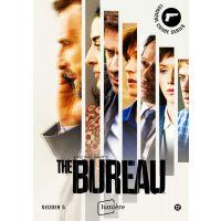 The Bureau - Seizoen 5 - 4DVD