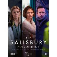 The Salisbury Poisonings - DVD