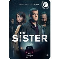 The Sister - Lumiere Crime Series - DVD