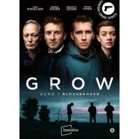 Grow - Lumiere Crime Series - 2DVD