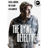 The Dying Detective - Lumiere Crime Serie - DVD