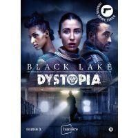 Black Lake - Dystopia - 2DVD