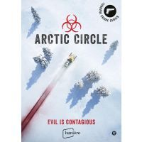 Arctic Circle - Lumiere Crime Serie - 2DVD