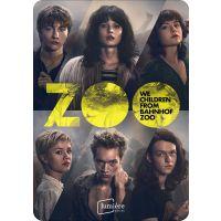 Wir Kinder Vom Bahnhof Zoo - 2DVD