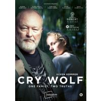 Cry Wolf - Lumiere Series - 2DVD