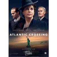 Atlantic Crossing - Lumiere Series - 2DVD