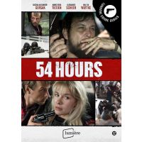 54 Hours - Lumiere Crime Series - DVD