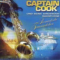 Captain Cook und seine singende Saxophone - Romantische Traummelodien blauw