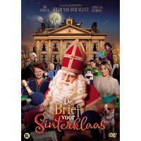 De Brief Voor Sinterklaas - DVD