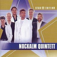Nockalm Quintett - Star Edition - CD