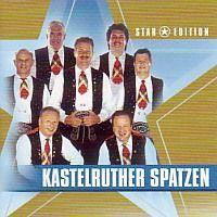 Kastelruther Spatzen - Star Edition - CD