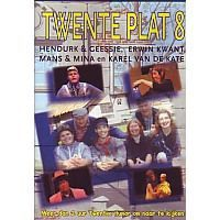 Twente Plat 8 - DVD