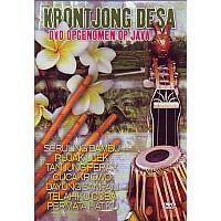 Krontjong Dessa - deel 1, opgenomen op Java - DVD