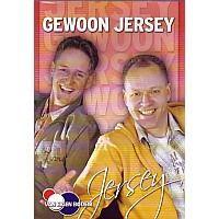 Jersey -  Gewoon Jersey - DVD
