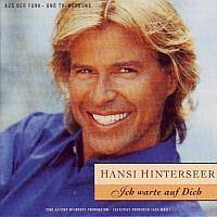 Hansi Hinterseer - Ich warte auf Dich - CD