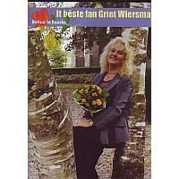 Griet Wiersma - It beste fan - DVD