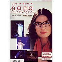 Nana Mouskouri - Live in Berlin - DVD