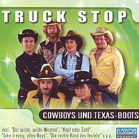 Truck Stop - Cowboys und Texas-Boots