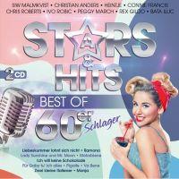 Stars & Hits - Best Of 60er Schlager - 2CD