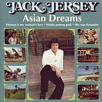 Jack Jersey - Asian dreams - CD