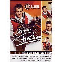 Marc Pircher - 15 Jahre Marc Pircher - DVD