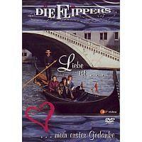 Die Flippers - Liebe ist ... mein erster Gedanke - DVD