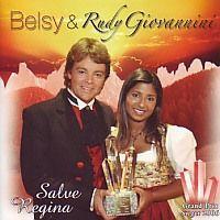 Belsy und Rudy Giovannini - Salve Regina