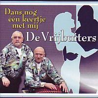 De Vrijbuiters - Dans nog een keer met mij - 2CD