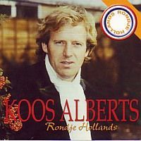 Koos Alberts - Rondje Hollands - CD
