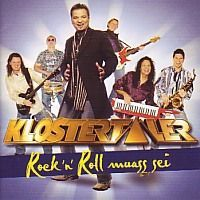 Klostertaler - Rock `n Roll muass sei - CD