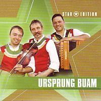 Ursprung Buam - Star Edition