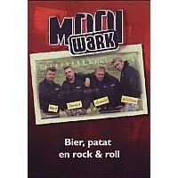 Mooi Wark -  Bier patat en Rock & Roll - DVD