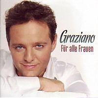 Graziano - Fur alle Frauen - CD