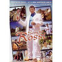Semino Rossi - Buenos dias, Ich bin wieder hier, 18 video clips - DVD