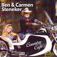 Ben en Carmen Steneker - Country Cafe - CD