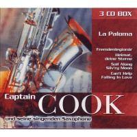 Captain Cook - La Paloma - 3CD