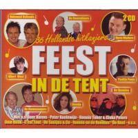 Feest in de Tent - 2CD