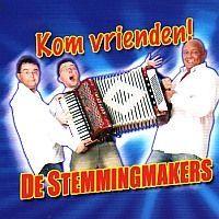 De Stemmingmakers - Kom vrienden! - 2CD
