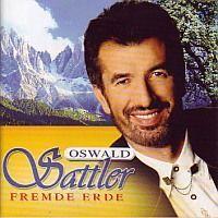 Oswald Sattler - Fremde Erde - CD