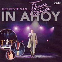 Frans Bauer - Het beste van Frans Bauer in Ahoy - 2CD