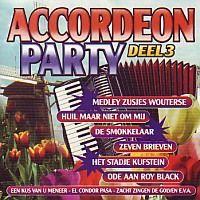 Accordeon Party - Deel 3 - CD