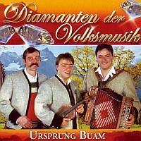 Ursprung Buam - Diamanten der Volksmusik