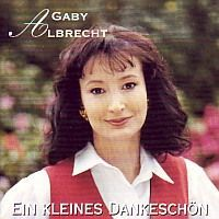 Gaby Albrecht - Ein kleines dankeschon